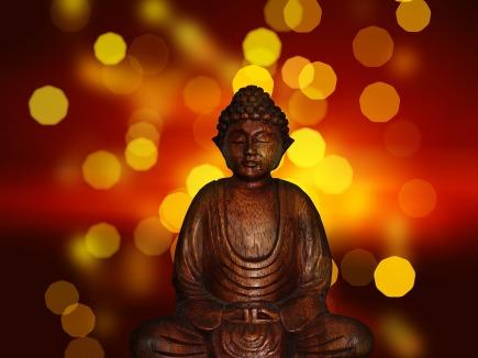 buddha-lights 525883_1920