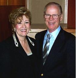 Esther and Jerry Hicks (Abraham Hicks)